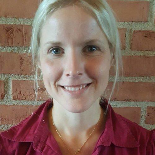 Margrethe Vestergaard Krabbe
