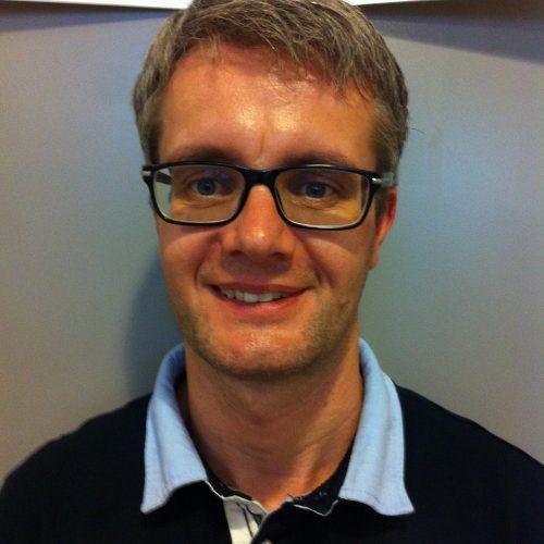 Jacob Kiilerich Pedersen